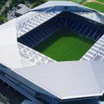 吹田スタジアム、ライブ・コンサート会場としても使われる可能性
