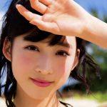 【エンタメ画像】AKB48新センターに大抜擢された2万年に1人の美ガール・小栗有以がこちら★★★★★★