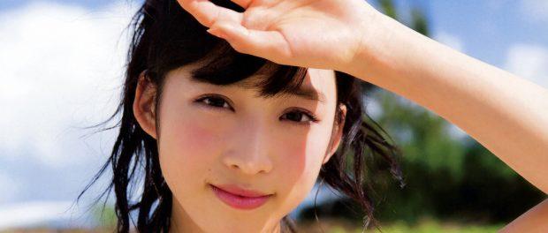 AKB48新センターに大抜擢された2万年に1人の美少女・小栗有以がこちらwwwwww