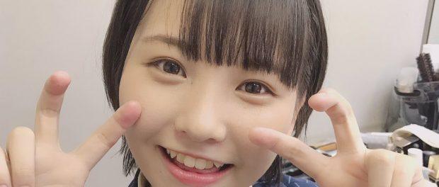 NMB48にとんでもない美少女がいると話題wwwwwwww