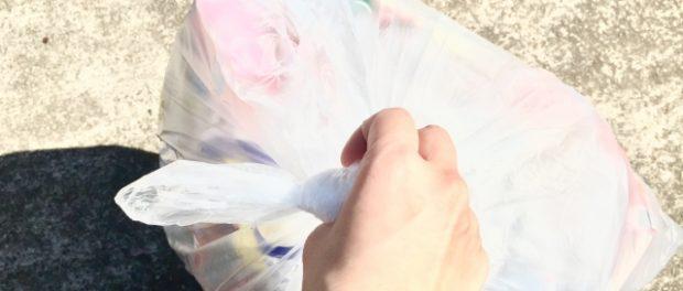 大量のCDを燃えないゴミに捨てたったwwwwwwww