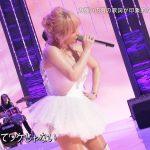 CDTV25周年SPに出た浜崎あゆみの見た目と歌声の劣化が半端ないと視聴者嘆きwwww(動画あり)