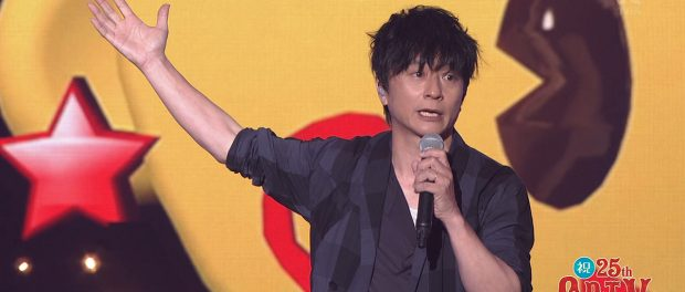 【CDTV25周年SP】ポルノ昭仁、浜崎あゆみのインパクトのあるコーラスをいじるwwwww(動画あり)