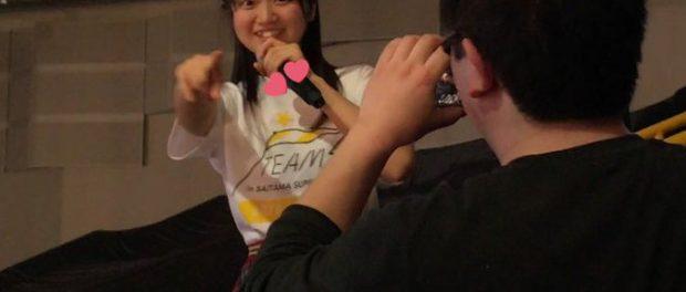 AKB48のコンサートで2日連続落下事故 HKT48秋吉優花が足の指を、稲垣香織が後頭部をそれぞれ骨折