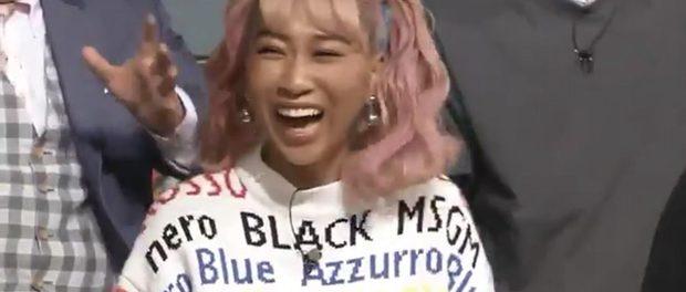 青山テルマが欅坂について「群れる女は無理」発言 → 欅坂ファン大激怒wwwww