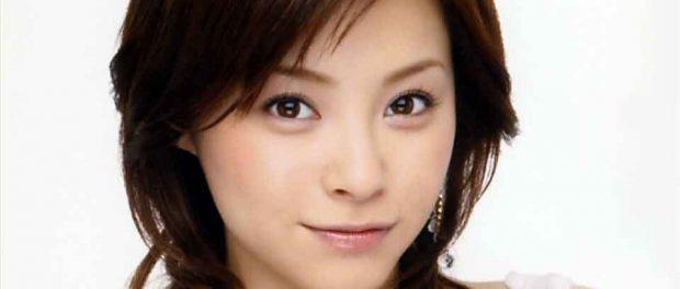 松浦亜弥(31)、とんでもない髪型になるwwwwwww