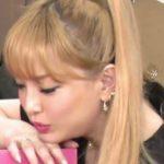 【エンタメ画像】浜崎あゆみ「激太り生放送」配信後に苦しい反論☆☆☆☆☆☆