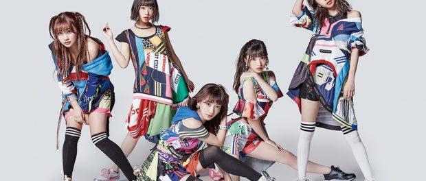 avexアイドルのチキパことCheeky Parade解散wwwwwww