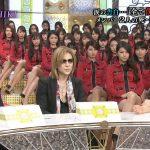 【エンタメ画像】YOSHIKIの半生に迫った『カネスマ』が驚異の視聴率を記録!!!!!!!!!!!! 一方、るろ剣
