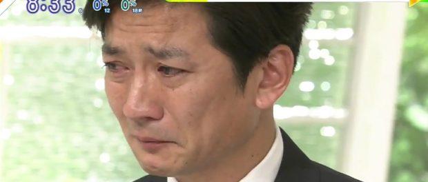 「ビビット」でTOKIO国分太一が山口達也強制わいせつ騒動を謝罪 涙ながらに語ったコメント全文を文字起こし(動画あり)