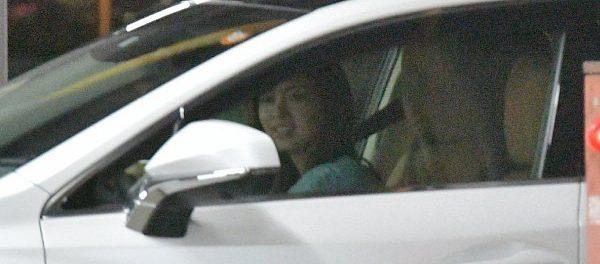 伊藤綾子と2人で乗っていた二宮和也の愛車は「レクサスNX」だと特定される