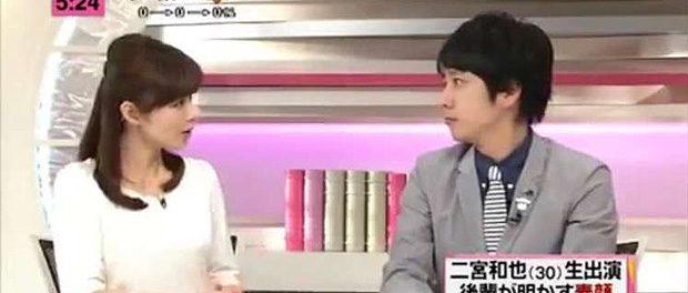 【悲報】伊藤綾子アナ、セントフォース退社していた ジャニヲタからいじめられて病んでしまった模様・・・