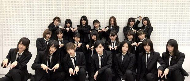 欅坂46握手会場の様子がこちらwwwwwwww