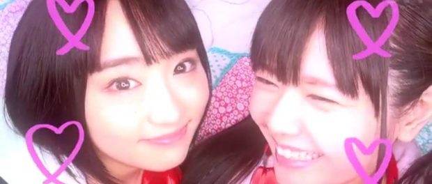 悠木碧と竹達彩奈、新曲で百合営業wwwwwwwwww