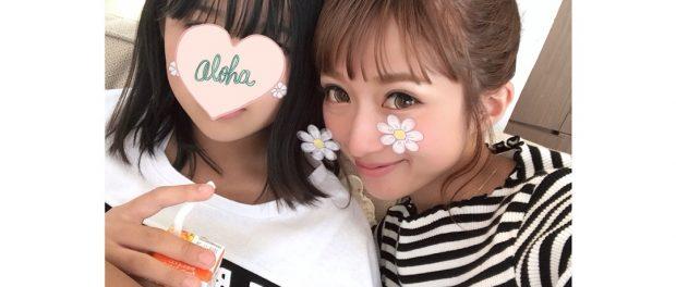 【朗報】辻ちゃんの娘、かわいい