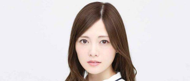 白石麻衣、乃木坂ミュージカル「セーラームーン」に緊急参戦wwwwww