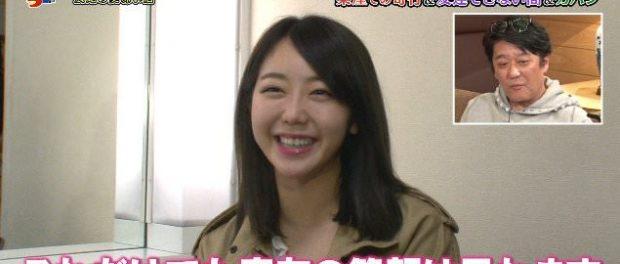 AKB48峯岸みなみ、誰だか判らないレベルにまで顔が変貌する