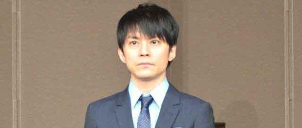 渋谷すばる(36) ←もういい歳したおっさんやん…アイドルでグループ活動してる方が変だよな