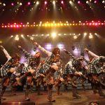 【AKB48グループ】ライブで曲をフルでやらずにワンハーフ(テレビサイズ)でやる意味wwww