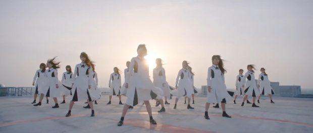 けやき坂46 1stアルバムのリード曲「期待していない自分」のMVが神すぎるwwwwww