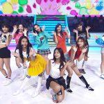 韓国のTWICEさん、Mステに出演するも秒で終了wwwww(動画あり)