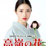 峯田和伸が野島伸司ドラマ「高嶺の花」で石原さとみの恋愛相手役wwwwww