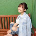 【エンタメ画像】AAA 宇野実彩子(31歳)、ドラマで「ユニフォームぎゃる姿」を披露!!!!!