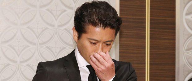 【朗報】元TOKIOの山口達也さん、忘れられる