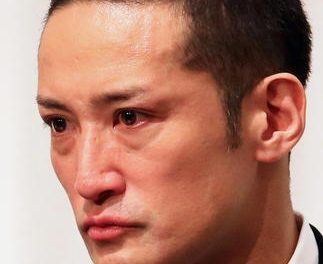 TOKIO会見で松岡メンバーの株が爆上げww TOKIOで一番漢だったのはこいつだったか