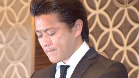 【朗報】山口達也さん、歌舞伎町のホストクラブ「X」からオファーされていたwwwww