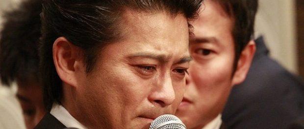 ジャニヲタ「山口達也を救え!」 SMAP解散時のスマヲタにならい、ネット上で復帰署名活動か