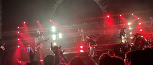 BABYMETAL、YUIMETAL脱退!? ダンサーを増員した7人体制の新生ベビメタ爆誕か(動画あり)