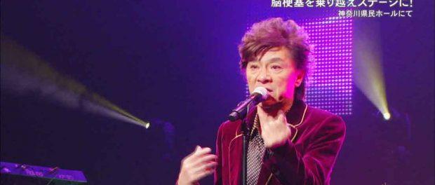 【訃報】西城秀樹さん死去、63歳