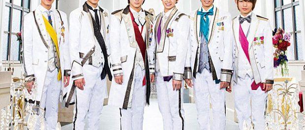 ジャニーズ期待の新星「King & Prince」デビュー曲の売上が50万枚越えでKAT-TUN以来12年ぶりの快挙!すげぇえええ