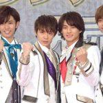 【朗報】ジャニーズの新グループ、くっそ売れる