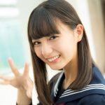 けやき坂46小坂菜緒(15)、Seventeenモデルに決定! 早くも見つかってしまったか…