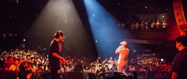 アーティスト、バンド、アイドルのライブMCで本気で笑ったことある?