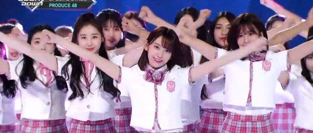 AKBさん、韓国アイドルになるwwwwww