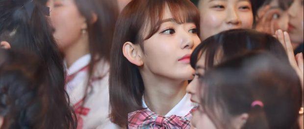 HKT48宮脇咲良が韓国で大人気「彼女のような顔にしてほしい」と整形する女性が後を絶たず