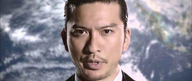 【悲報】TOKIOの長瀬智也さん、JKとプリクラを撮っていたことが判明