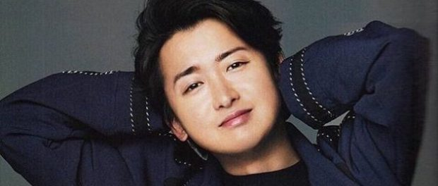 嵐の大野智さん、中国の番組で遺影にされ批判殺到wwwww(動画あり)