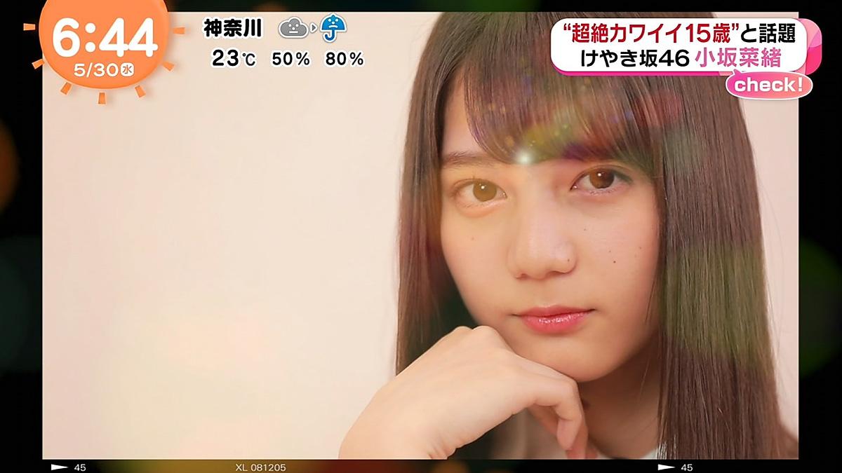 小坂菜緒の画像 p1_2