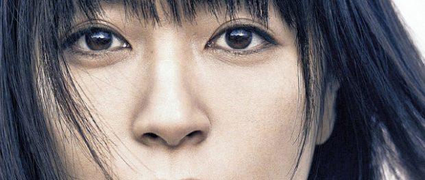 宇多田ヒカル(35)、ニューアルバムのジャケ写がこちらwwww