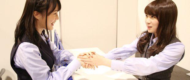乃木坂46・欅坂46ら坂道シリーズ「ストーカーやめて」 キチヲタに警告