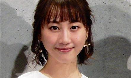 元SKE48松井玲奈、朝ドラ「半分、青い」オーディション落選していたwwww