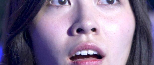 【悲報】第10回AKB総選挙女王の松井珠理奈さん、1位が確定した瞬間鼻くそ&鼻毛が見えてしまう放送事故wwwwwww(動画あり)
