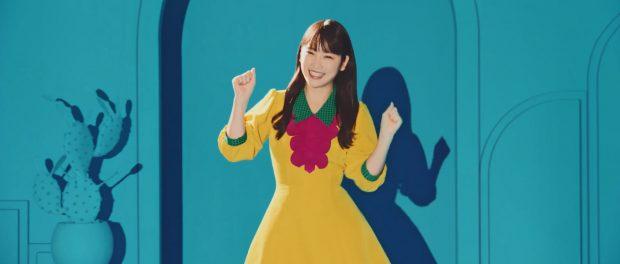川栄李奈のラクマのCM可愛くて草wwwwwwwwww(動画あり)