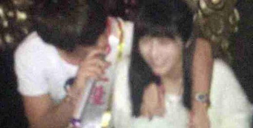 ネットに流出したNEWSの小山メンバーが未成年女性に飲酒強要する音源がこちらwwwww(動画あり)