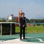 【悲報】関ジャニさん、JRA宝塚記念で国歌斉唱するも生歌が酷すぎて失笑が起こってしまう(動画あり)