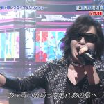 X JAPAN Toshiが歌う松田聖子「青い珊瑚礁」上手すぎてワロタwwwwwww(動画あり)